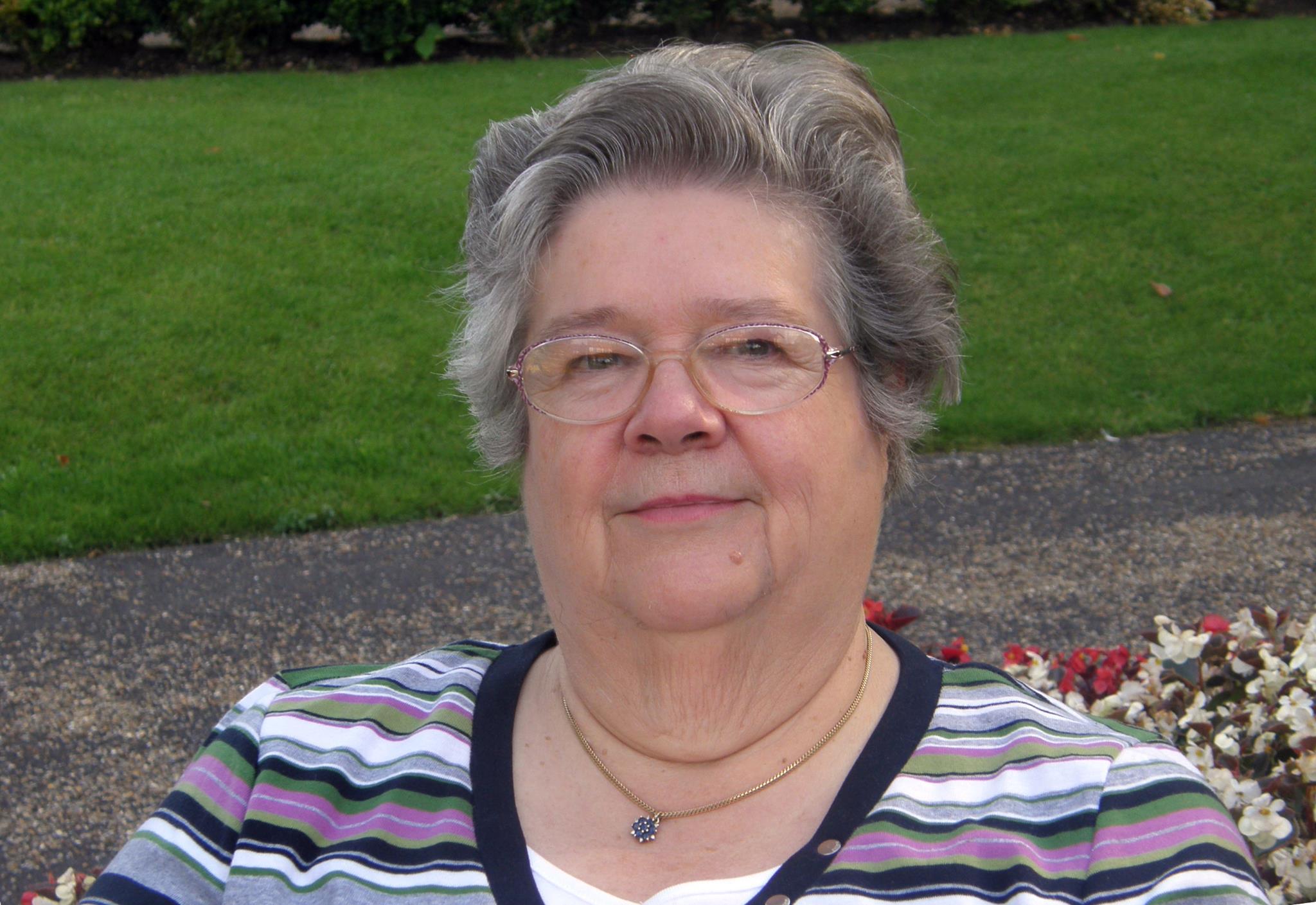Mary Badham medical misdiagnosis