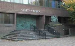 Portsmouth Crown Court