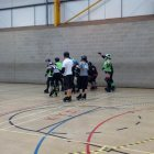 Hull Angel roller dames
