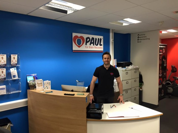The Paul For Brain Recovery Centre