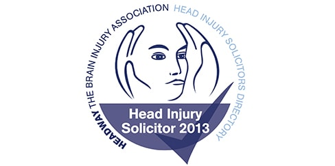 Solicitors Honoured By National Brain Injury Charity