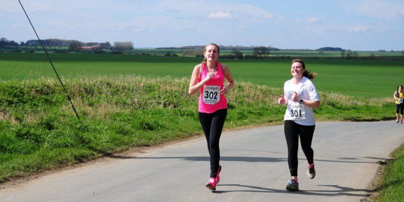Humber Bridge Half Marathon – The Runner's Blog - No 5
