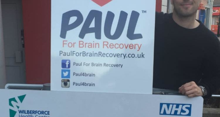 PAUL For Brain Recovery Centre to be a place of 'hope, support and inspiration' to those facing long road to recovery