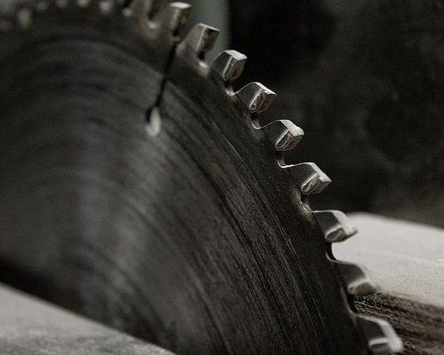 Compensation claim secures £95,000 damages for worker after rotating saw sliced through fingers
