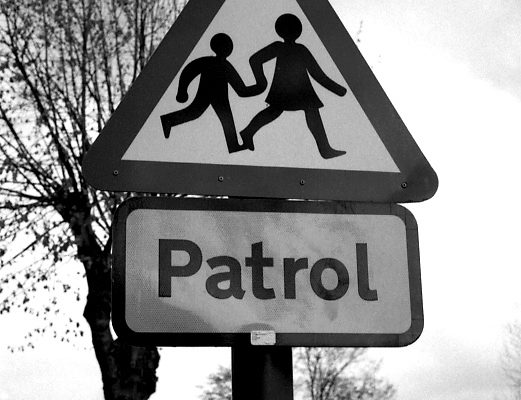 All drivers have a massive part to play in making the school run safer for all