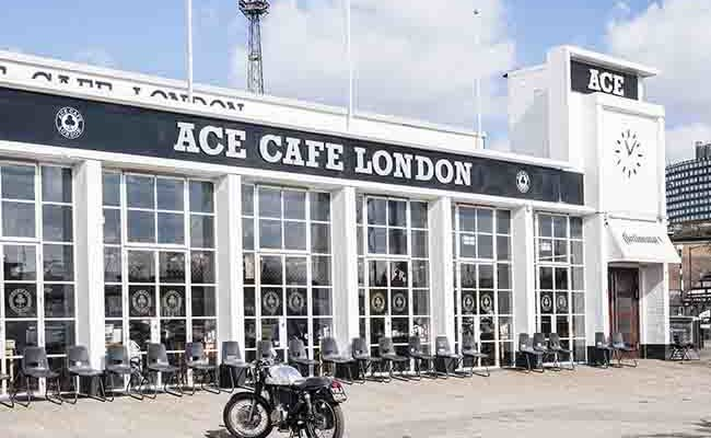 Celebrating 80 years of the Ace Café – a truly iconic motorcycle venue