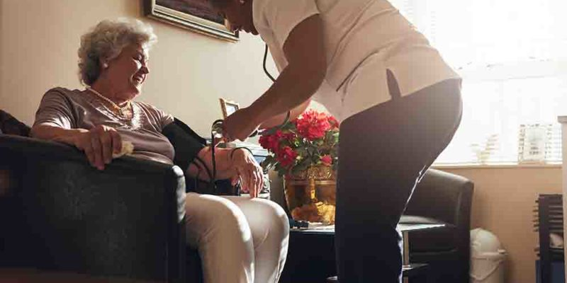 Why there should be changes to care home regulation
