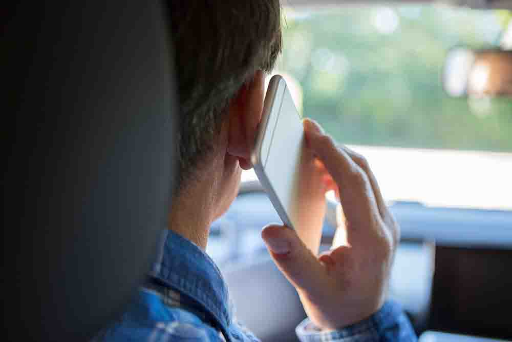 Would automatic bans for drivers using mobiles finally prevent people from putting lives at risk on the roads?