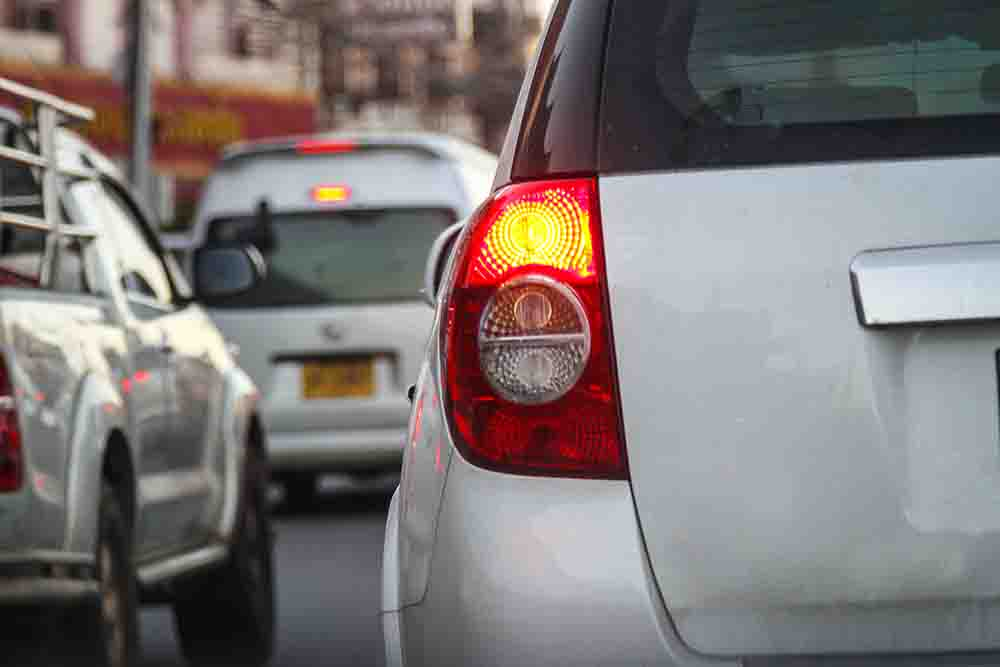 Do you always signal when driving – and does it help or hinder others on the roads?