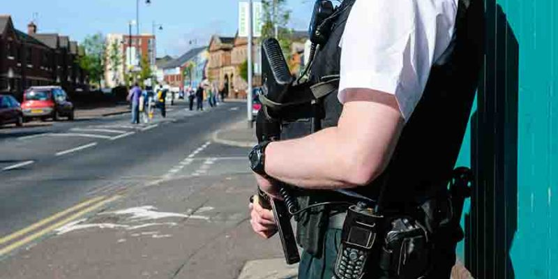 National review of police firearms operations must focus on ensuring complete transparency when lives are lost