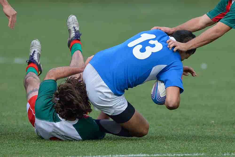 Injuries are part and parcel of sport, but clubs and medical staff have a duty to put their long-term health first