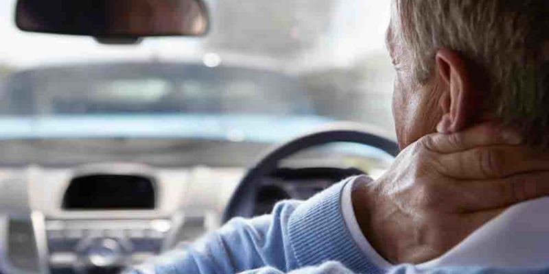 Whiplash claims procedure - what is it?