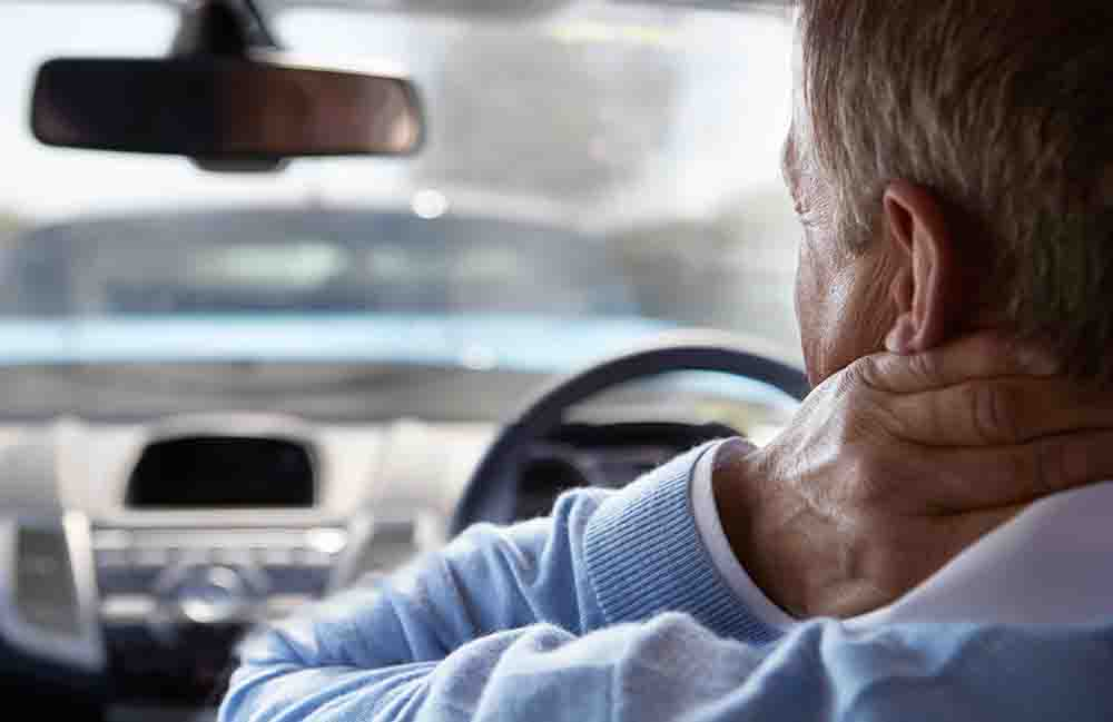 What's the whiplash claims procedure? (2018 update & law changes)