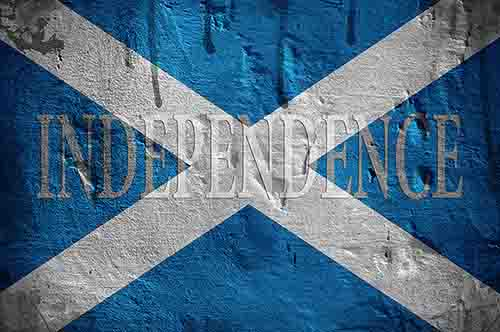 Could Scottish independence improve the NHS?