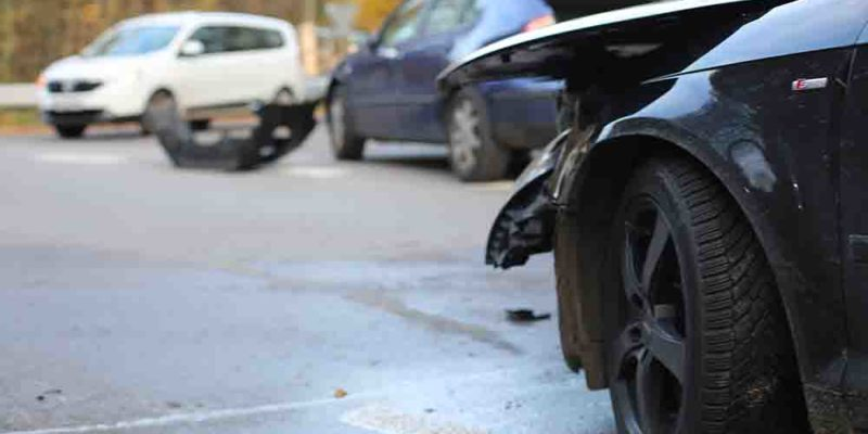 When a road traffic accidents happens  –  what are the legal requirements?