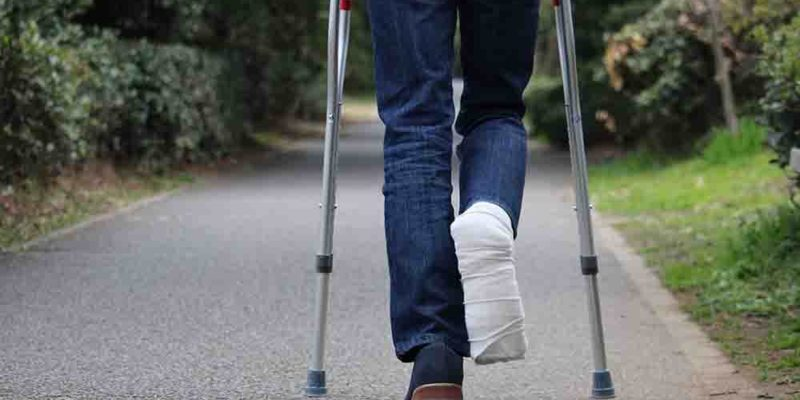 How does a personal injury compensation claim affect your benefits?