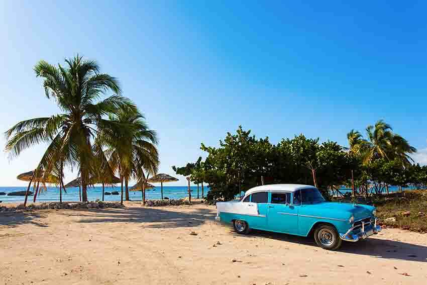 Investigations into Salmonella poisoning of wedding party at 'paradise' Cuba hotel