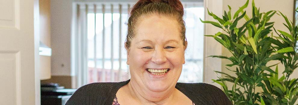 Everything It Takes: Continued specialist support helping woman regain freedom and walk again after horror crash