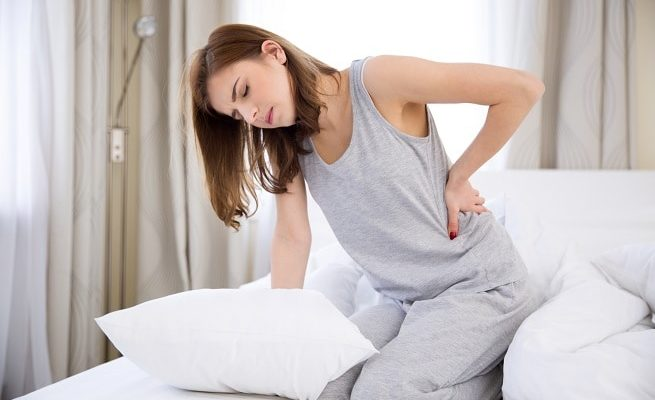 One in Four Back Pain Sufferers 'Left Damaged' by Surgery