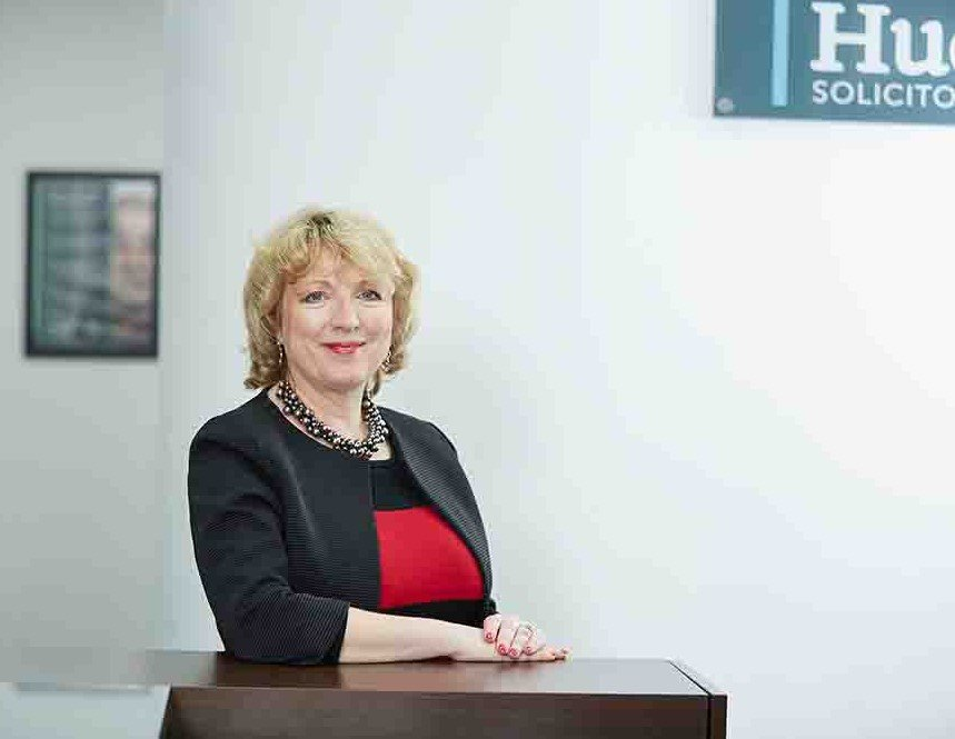 Legal 500 hails Hudgell Solicitors a 'firmly established national leader' as firm recognised for expertise in London
