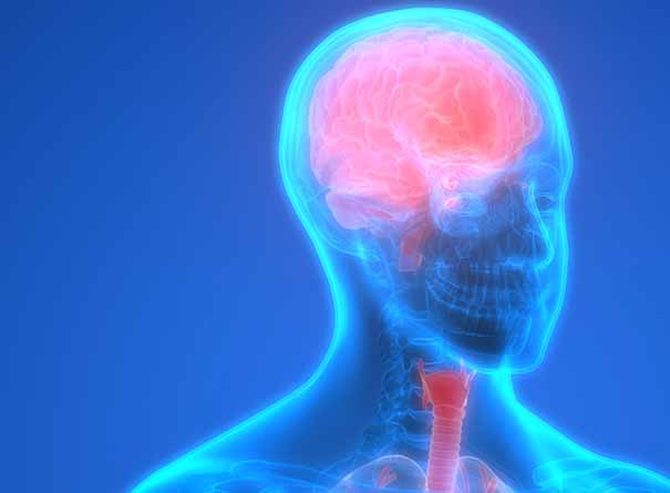 Brain injury – the symptoms and impact on those affected