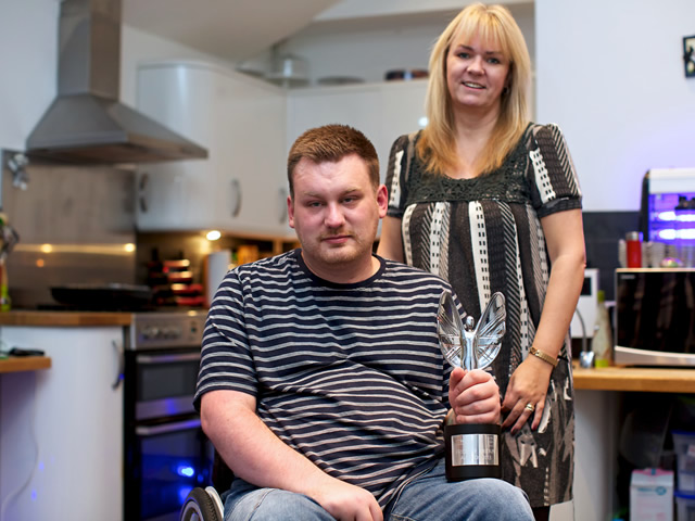 Daniel's story: Seven figure settlement for man left paralysed following RTA