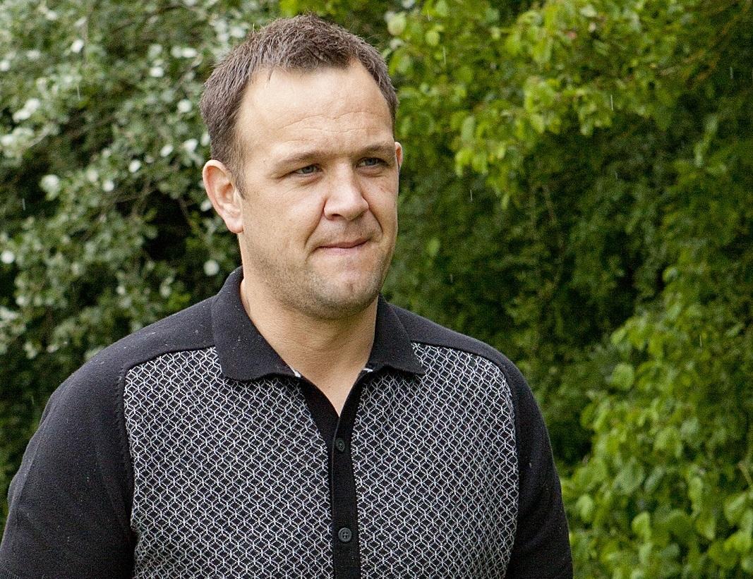 Hudgell Solicitors secures compensation for former Super League star Danny Sculthorpe