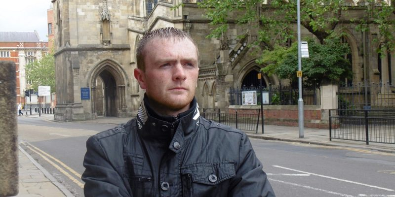 Hudgell Solicitors supports man in 'battery' claim against Humberside Police