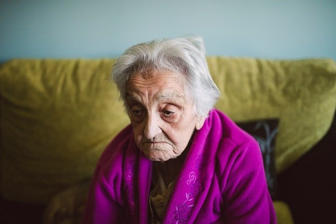 One in Three Care Homes in England Failing on Safety