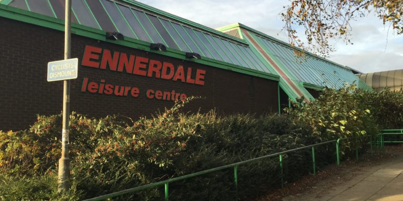£8,000 compensation for fitness class participant injured in slip on wet leisure centre floor