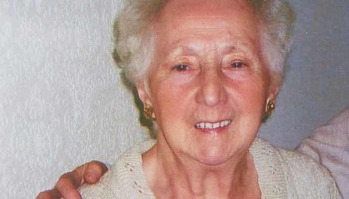 Family back campaign for CCTV in care homes as they release shocking pictures of pressure sores