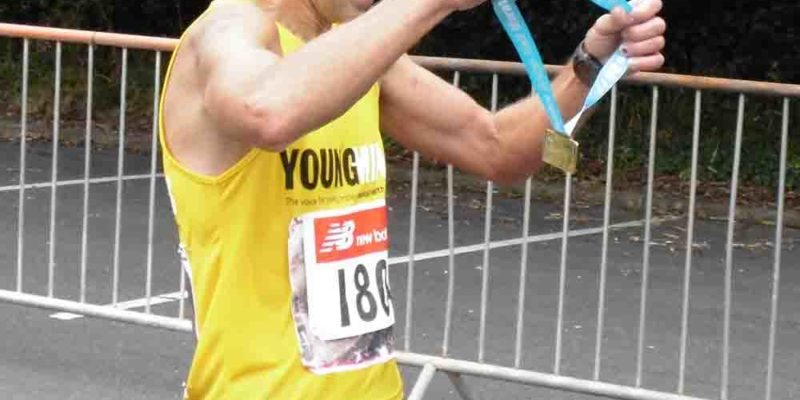 Boxing coach Gordon sets sights on New York Marathon after claiming place with impressive Humber Bridge Half run