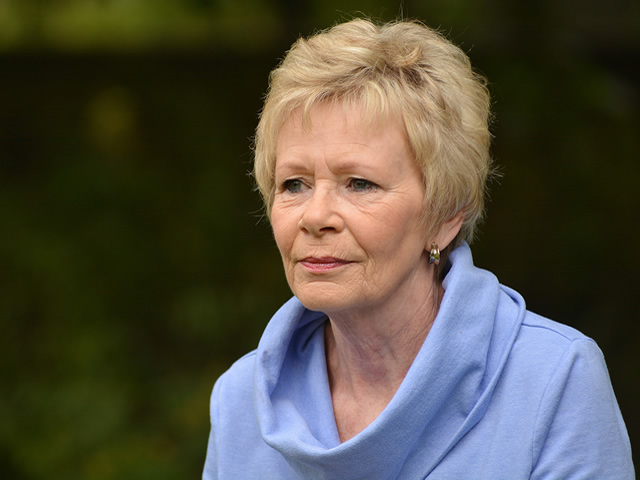 £10,000 compensation for patient whose hip replacement was cancelled as she lay on operating table