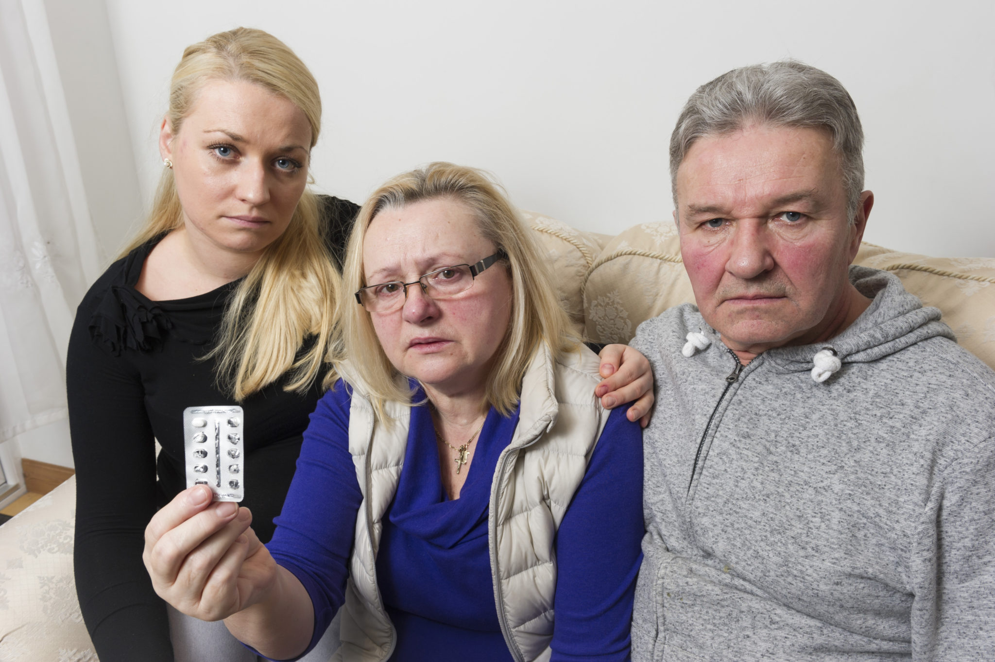 Hudgell Solicitors supports woman who suffered ill health after pharmacy's medication error