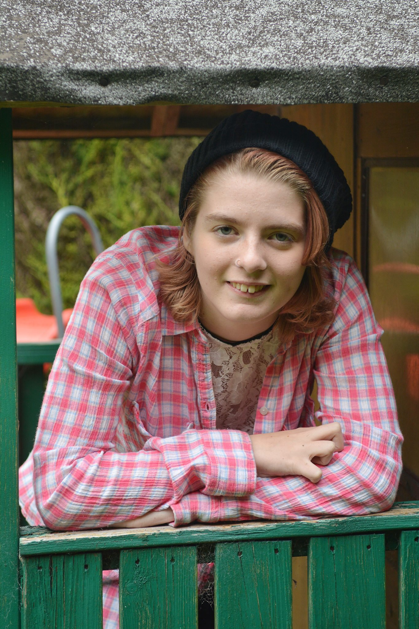 Mother of teenage cancer patient urges parents to 'follow instincts' as part of Child Cancer Awareness Month