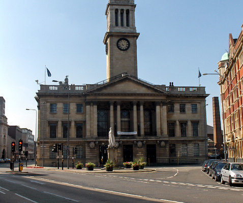 Councils must take responsibility to make towns and cities safer and cut personal injury cases