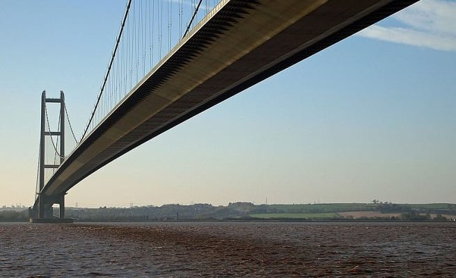 Your Mile-by-Mile Guide to Surviving the Humber Bridge Half Marathon
