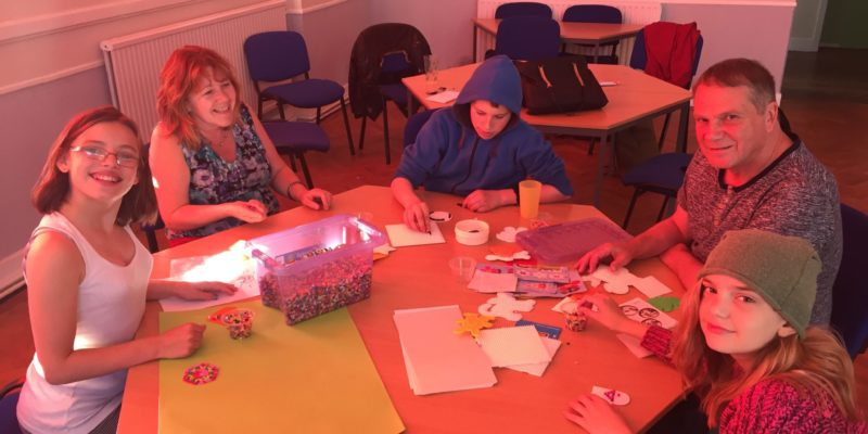 Neil Hudgell Trust helps fund extra support for young people in east Hull