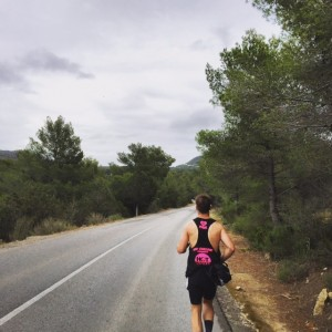 Paul Spence Ibiza Challenge: Day 3 – I'm in a world of pain – but spirit and belief will get me home