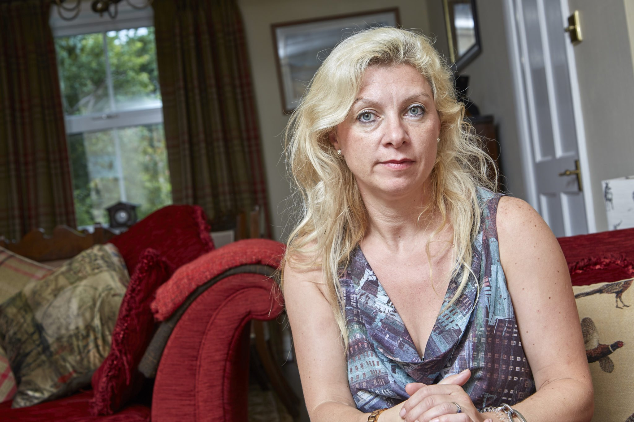 Mum researched her own cancer treatment and discovered doctors were wrongly subjecting her to chemotherapy sessions