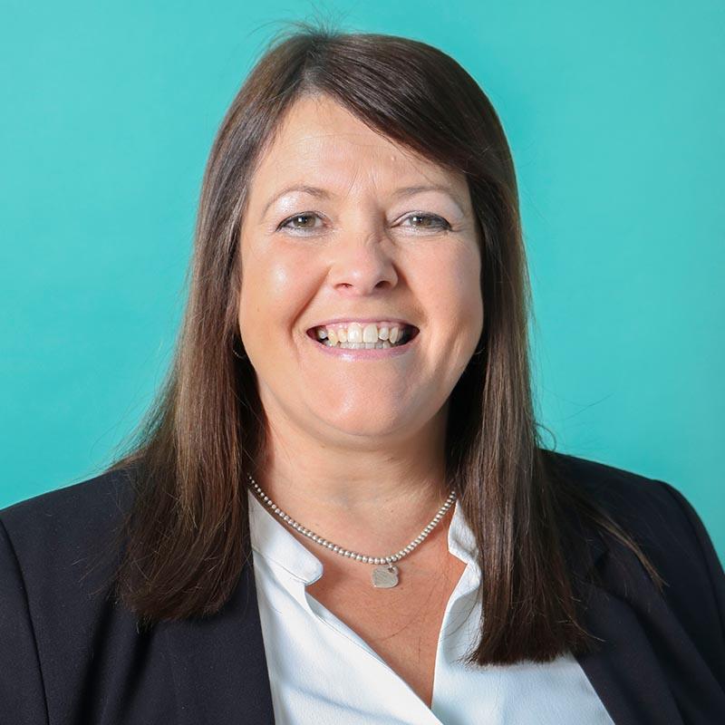 Leanne Stephenson