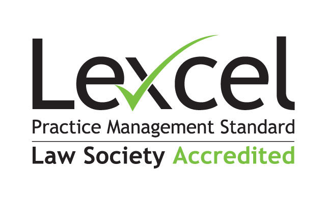 Hudgell Solicitors Meets Highest Standards with Renewed Lexcel Accrediation