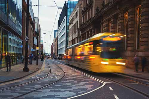 Speed management of London's tram network is welcomed, but also long overdue