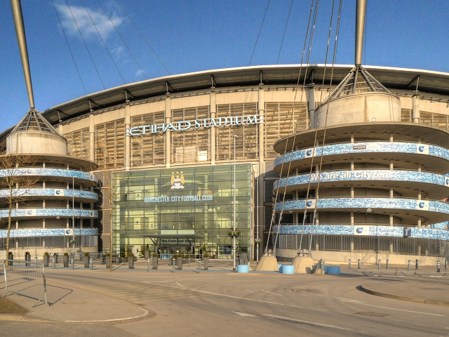 Manchester City issue apology and set up fund for Barry Bennell abuse victims