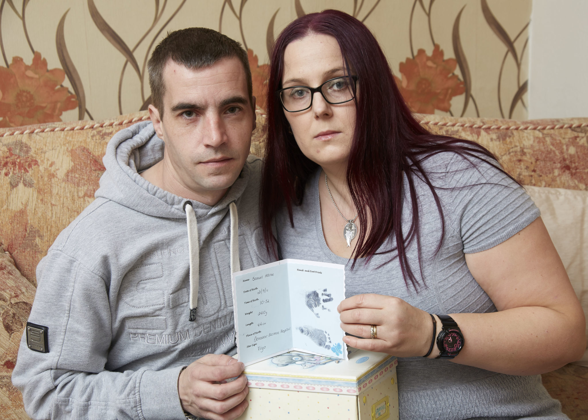 Hospital pays compensation in medical negligence case relating to stillbirth of baby boy, but family still await a direct apology