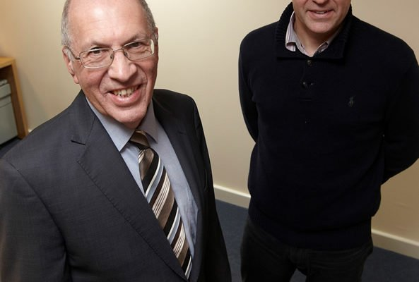 Solicitors agree case swap deal to promote continued business expansion