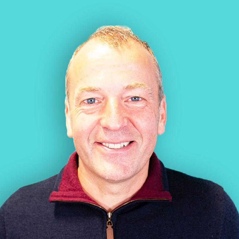 Dr Neil Hudgell