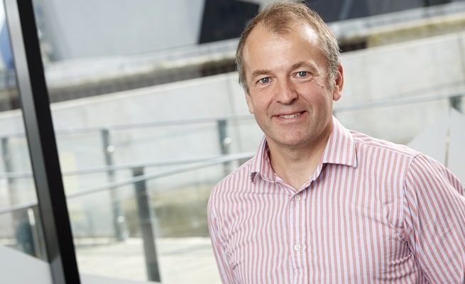 Neil Hudgell celebrates 20 years in business and outlines future plans having established firm as one of UK's top 150