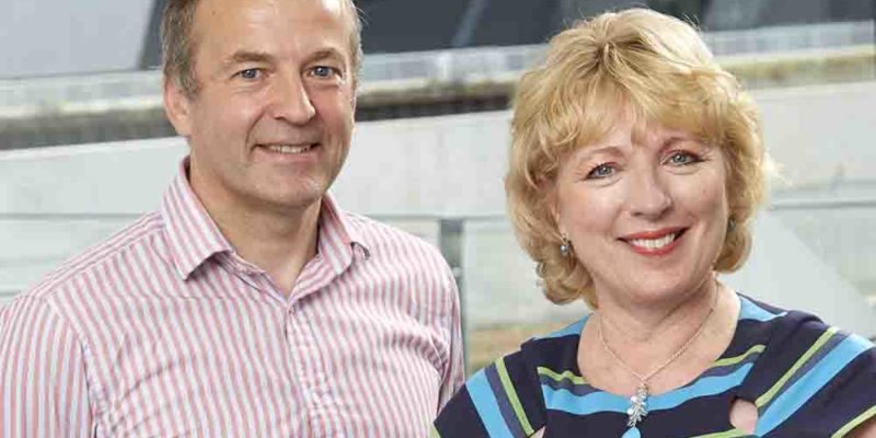 The Future of Hudgell Solicitors: A Q&A with Neil Hudgell and Amanda Stevens