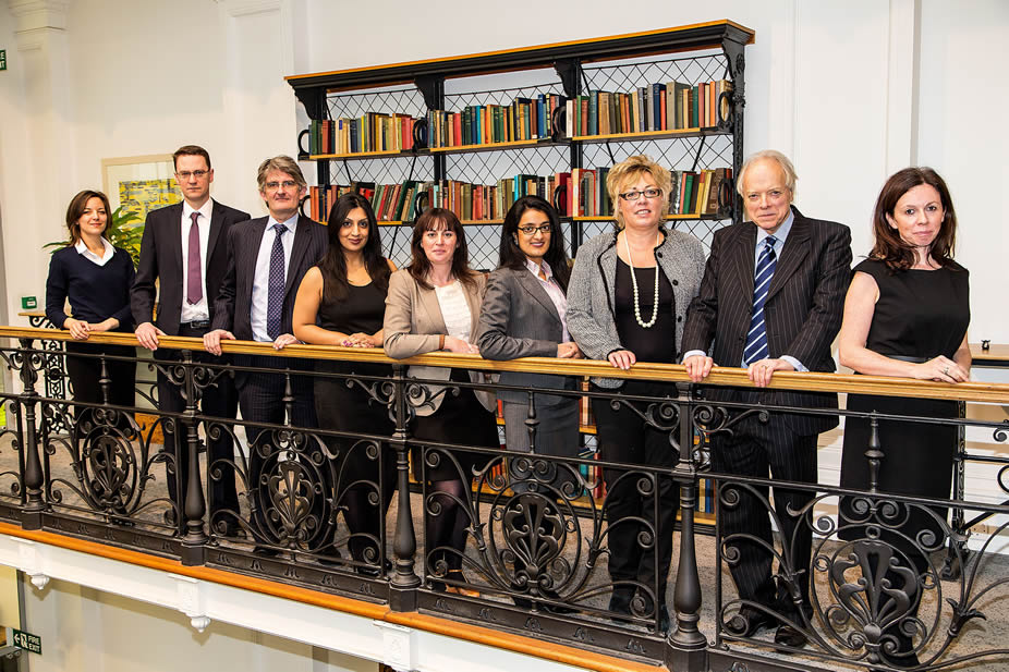 London launch marks new stage in growth of Neil Hudgell Solicitors